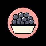 Website Icon_Caviar Color